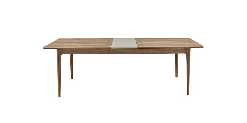 SIENTO Table Extensible (90x160)
